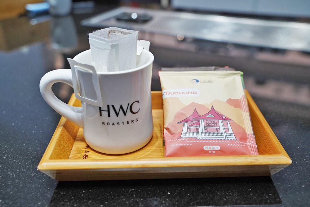 客製化咖啡掛耳包、企業送禮推薦、伴手禮、活動紀念品【高雄左營黑沃咖啡高雄巨蛋店】