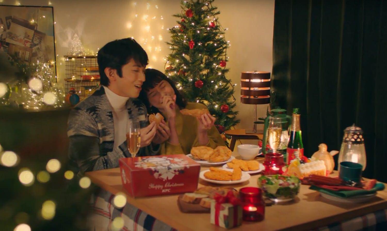 你知道【日本聖誕節】怎麼過嗎?各國習慣大不同!