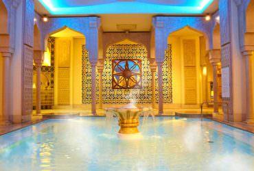 出國就是要享受!大阪SPA World享受溫泉泡湯、岩盤浴、美容SPA