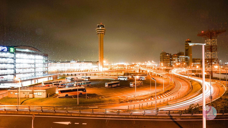 悠閒起床搭飛機【東急羽田Excel Hotel】羽田機場隔壁、窗外飛機陪你睡