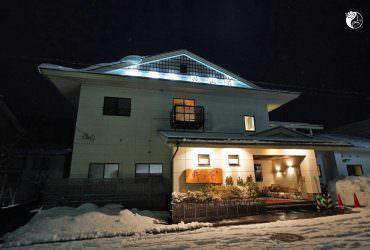 平淡外觀蘊含豐富內在《野之花燒山莊》青森十和田日式溫泉旅館