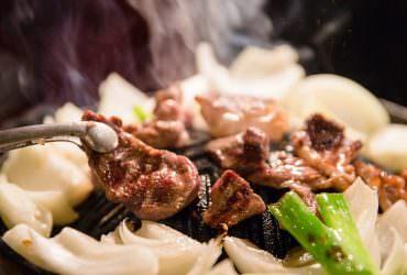 北海道必吃這味!2019北海道Top10【成吉思汗羊肉】在地人氣排行榜