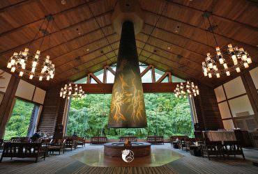 【特色旅館】青森自然生態旅館!星野奧入瀨溪Hotel入住心得(青苔房、青森蘋果廚房)