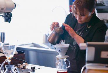 【日本最棒咖啡店】推薦東京最好7間咖啡店|東京咖啡推薦(近晴空塔)