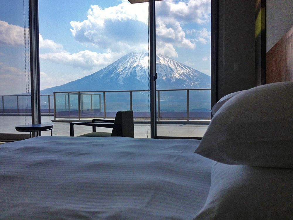 【Niseko住宿】滑雪住宿推薦~可房內眺望羊蹄山的公寓式酒店(二世谷四季Niseko Shiki Hotel)