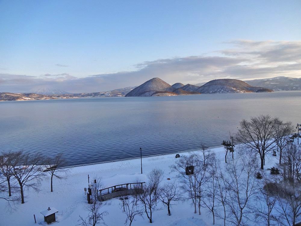 【洞爺湖住宿】洞爺湖平價溫泉旅館~大和旅館別館アネックス Daiwa Ryokan Annex