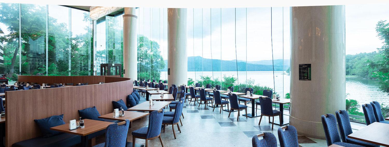 【阿寒湖住宿】邊用餐邊看湖上煙火~高CP值新阿寒酒店(二ユー阿寒ホテル)New Akan Hotel