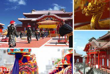 【沖繩景點】首里城火災後重新開放參觀區域|近距參觀火災處|開放範圍