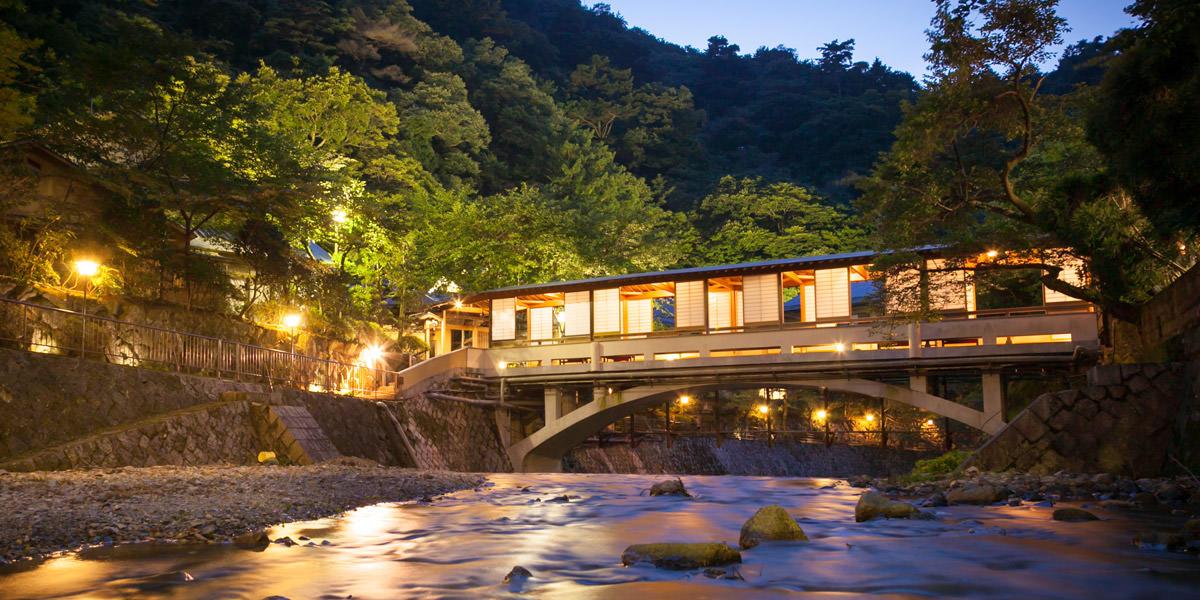 【神戶住宿】日本三大古泉有馬溫泉~月光園遊月山莊入住心得(Gekkoen Yugetsusanso Hotel)