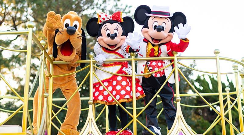 東京迪士尼樂園2020年4月起門票漲價!調漲後費用一覽