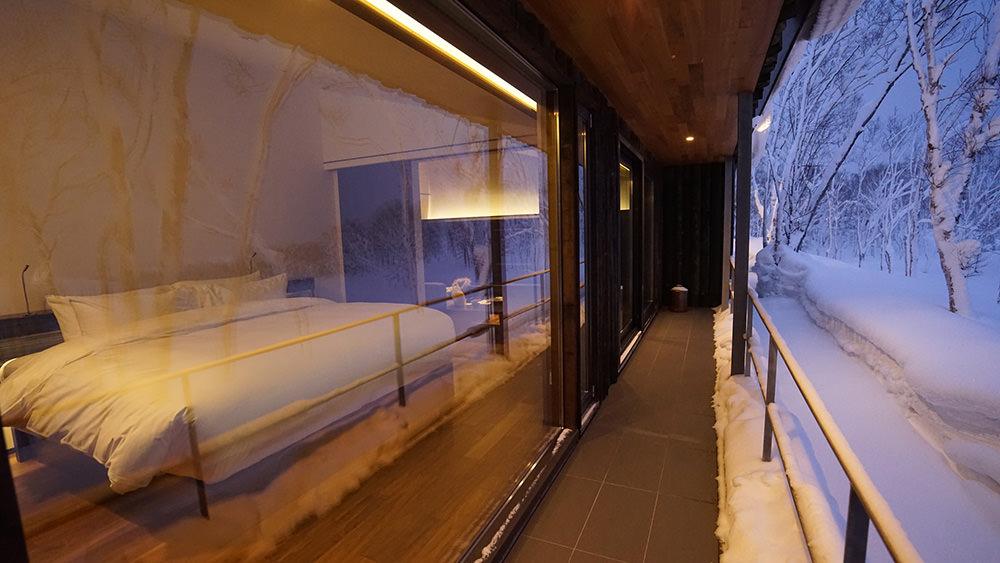 【北海道住宿】日式禪意美學,回訪率超高的空靈系旅館「坐忘林ZABORIN」