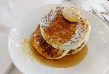 超人氣《BILLLS早午餐》日本福岡店,紐約時報票選全世界最好吃的鬆餅!