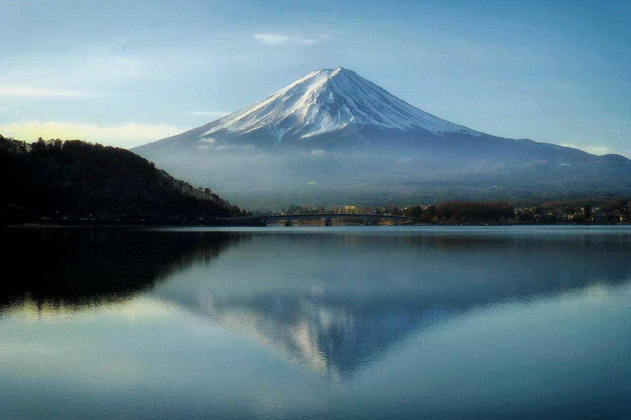 史上第一次!富士山登山道關閉,防範新冠肺炎2020夏季禁止登山