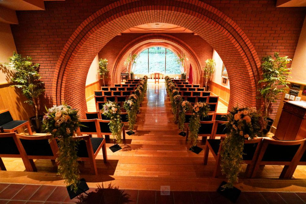 浪漫教堂飯店!森林溫泉渡假村北海道飯店(森のスパリゾート北海道ホテル)